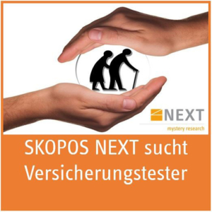 Versicherungstester Jobs
